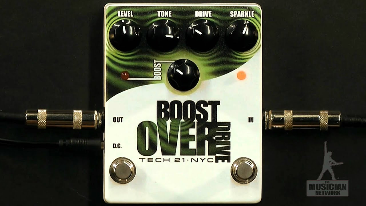tech 21 boost overdrive w gibson sg gear up youtube. Black Bedroom Furniture Sets. Home Design Ideas