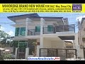 davao city real estate brand new house for sale in Woodridge Prop no  MDR2698