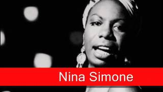 Watch Nina Simone Lilac Wine video