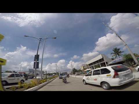[HD] Iloilo City - August 2017 (Jaro to Mandurriao)