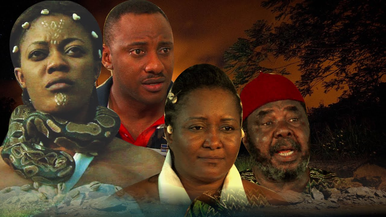 Download IDEMILI episode 17- NOLLYWOOD MOVIE