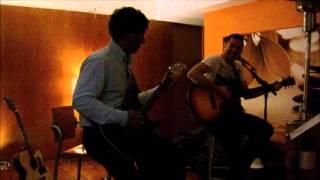RUI VELOSO - FIO DE BEQUE live cover by RUBEN LíSIAS & PAULO BASTOS