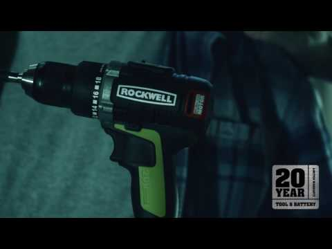 Rockwell Tools Jose Rosete VOICE OVER