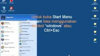 Download Mp3 Cara Menyembunyikan Tombol Start Menu Program