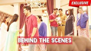 Naamkarann | Behind The Scenes | EXCLUSIVE