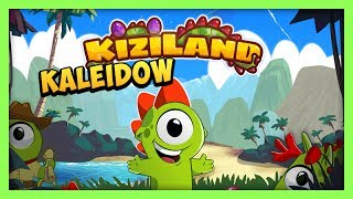 Kizi Game Reviews → Kiziland