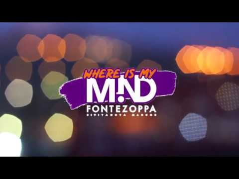 WHERE IS MY MIND? // Cantine Fontezoppa  // 25 Aprile 2019