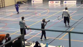 Dancing Dude @ KJ Hoops by Media Man