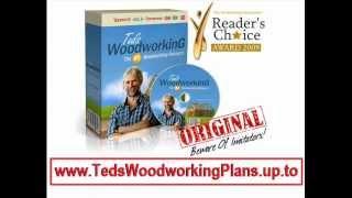 Buy Teds Woodworking Plans - Tedswoodworking $20 Discount