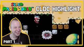 CLDC Highlight - Creative Mario Levels [Part 1]