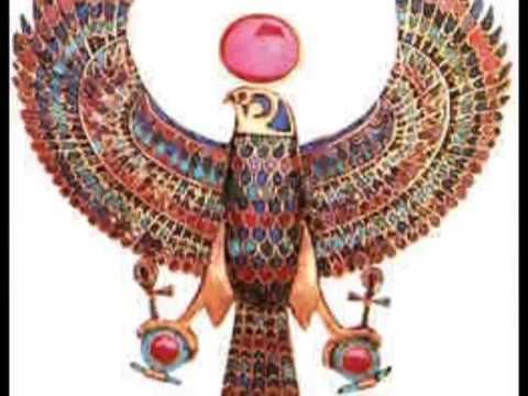 The God Horus Ancient Egypt Youtube