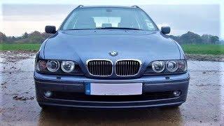 за что я люблю BMW E39 !? 4 года владения ...