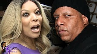 Wendy Williams Husband Realizes He Messed Up | Wendy's NOT Speaking To Kevin | He's CUT OFF