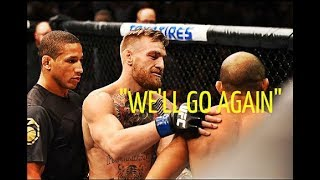Other side of Conor McGregor (EMOTIONAL MOMENTS)