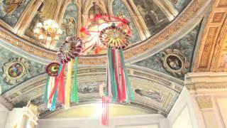 Pagdagan sa Kometa 2013 - St. Michael the Archangel Parish - Jagna Bohol Philippines