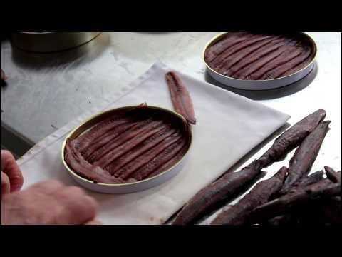 Spot Oficios Conservas Ortiz from YouTube · Duration:  23 seconds