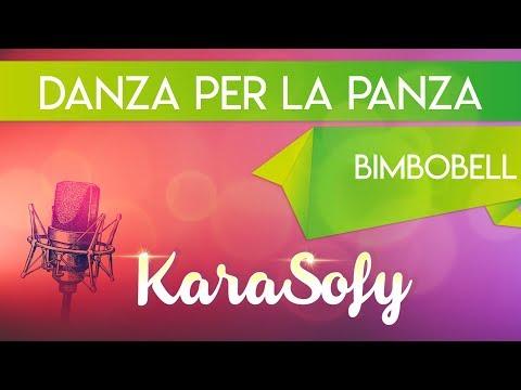 Danza per la panza Karaoke - cala la panza Karaoke - Baby KaraSofy