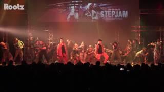 2017/2/11に行われたSTEPJAM Vol.11 の映像です。 ご出演、ご来場された...
