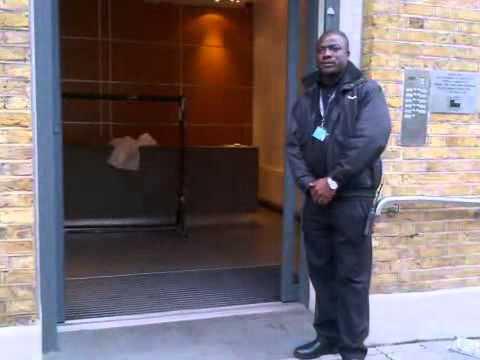 Retail Security - Responsec Ltd