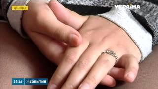 Гуманітарний штаб Ріната Ахметова забезпечує мешканців Центру матері і дитини продуктовими наборами