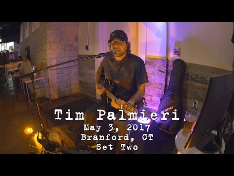 Tim Palmieri: 2017-05-03 - Stony Creek Brewery; Branford, CT (Set 2) [4K]