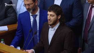 Россия нарушает права человека в Крыму – Захаров