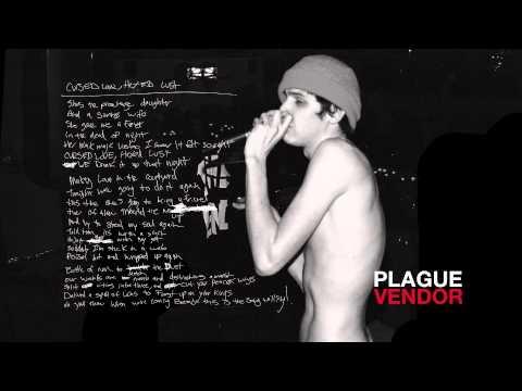 """Plague Vendor - """"Cursed Love, Hexed Lust"""" (Full Album Stream)"""
