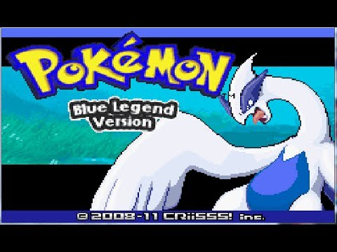 Pokemon Blue Kaizo GB ROM Download - GBAHacks