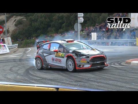 WRC Rally Catalunya 2015 (HD)