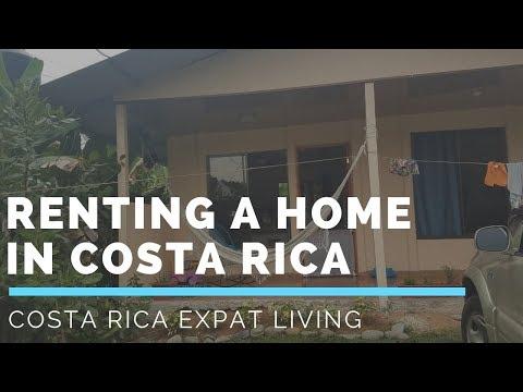 Renting A Home In Costa Rica - Costa Rica Expat Living