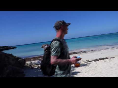 Club Amigo Holguin 2019 / Пляж и местный ресторан El Ancla Cuba