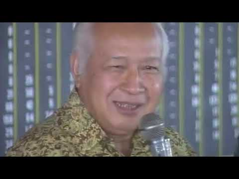 Inilah Alasan Kenapa Presiden Soeharto Mengembangkan KUD (Koperasi Unit Desa)