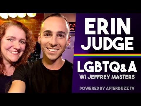 Erin Judge: Plus Size Women Can Have Active, Healthy Sex Lives, OK?! | LGBTQ&A