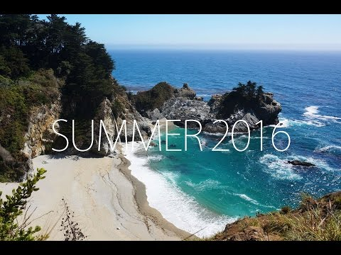 SUMMER 2016 (United States of America)