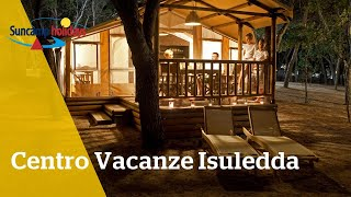 360° video campingtour op Camping Centro Vacanze Isuledda - Suncamp holidays