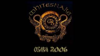 Whitesnake - Live In Osaka 2006 (Live... In The Shadow Of The Blues Tour) [Full Concert]