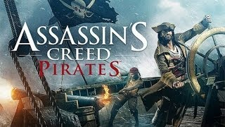 assassins creed pirates para android (apk + Datos SD)