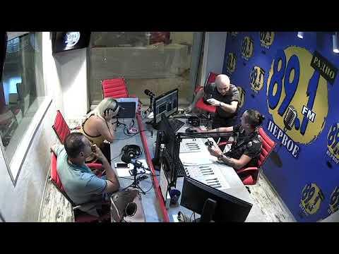 Программа «Музыкальная Чайхана»  Интервью с Эмануэль Сулейманов (радио 89.1Fm)
