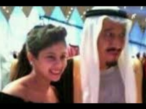فضيحة الأميرة حصة بنت الملك سلمان Youtube