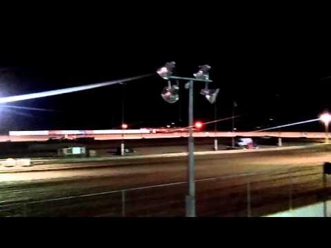 Central Arizona Raceway 10-17-15