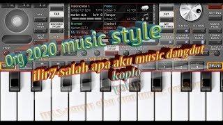 Download Lagu Org 2020 keyboard yamaha dangdut koplo~salah apa aku mp3