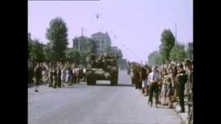 La Seconde Guerre Mondiale - Les Forces Françaises Libres