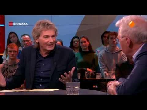 DWDD Special: Paul Witteman - Pim Fortuyn