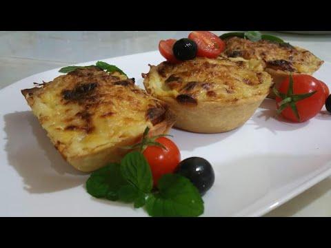 كيش-بالخضر-و-الدجاج-👌🏻-أروع-وصفة-ممكن-تجربوها😋-quiche-aux-légumes-et-poulet-👌🏻-un-vrai-délice-😋
