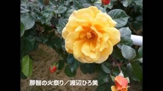 渡辺ひろ美 - 那智の火祭り