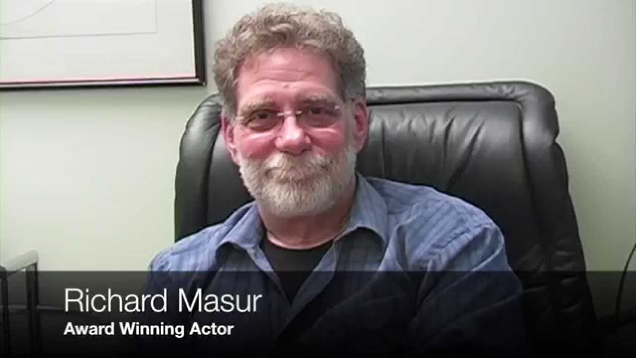 richard masur tv shows
