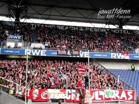 RW Essen vs SC Wiedenbrück   Stadion Essen   Doovi