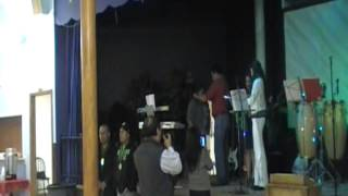 ENTREGA DE MEDALLAS, A CORREDORES DE BRIDGEPORT CT USA