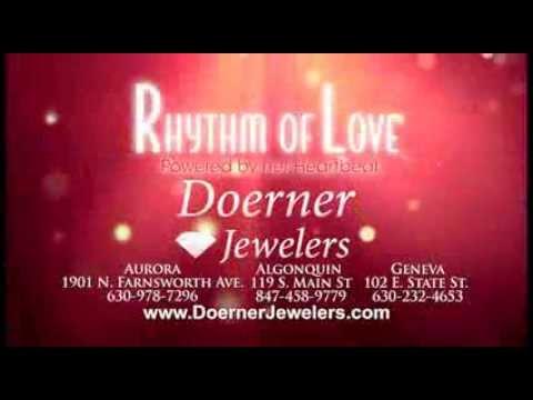 Doerner Jewelers - Rhythm of Love