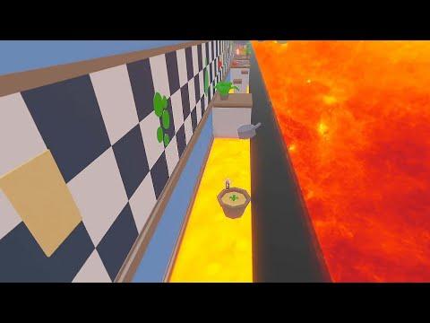 Rage Runner Roblox Game |